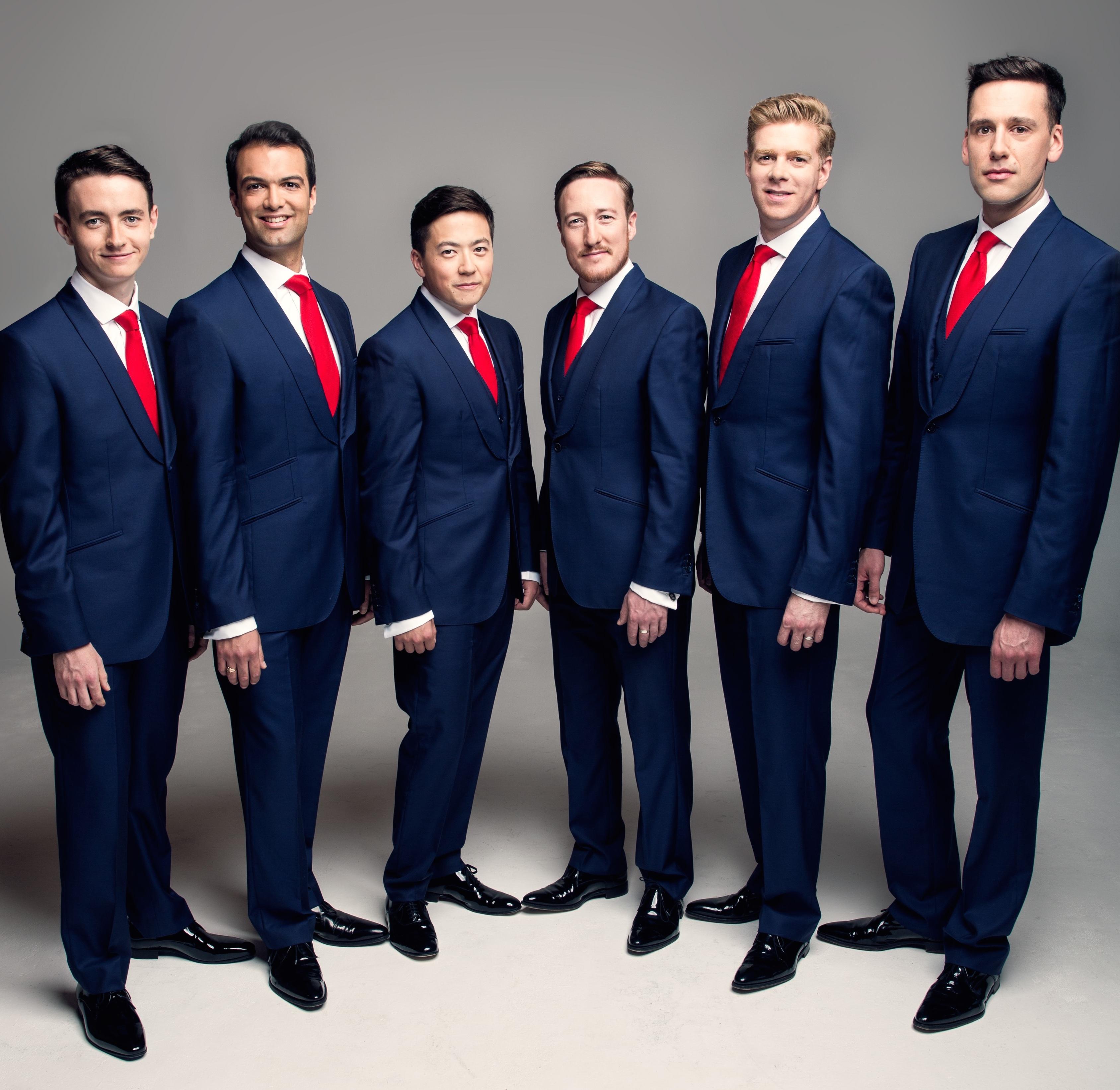 kings-Singers
